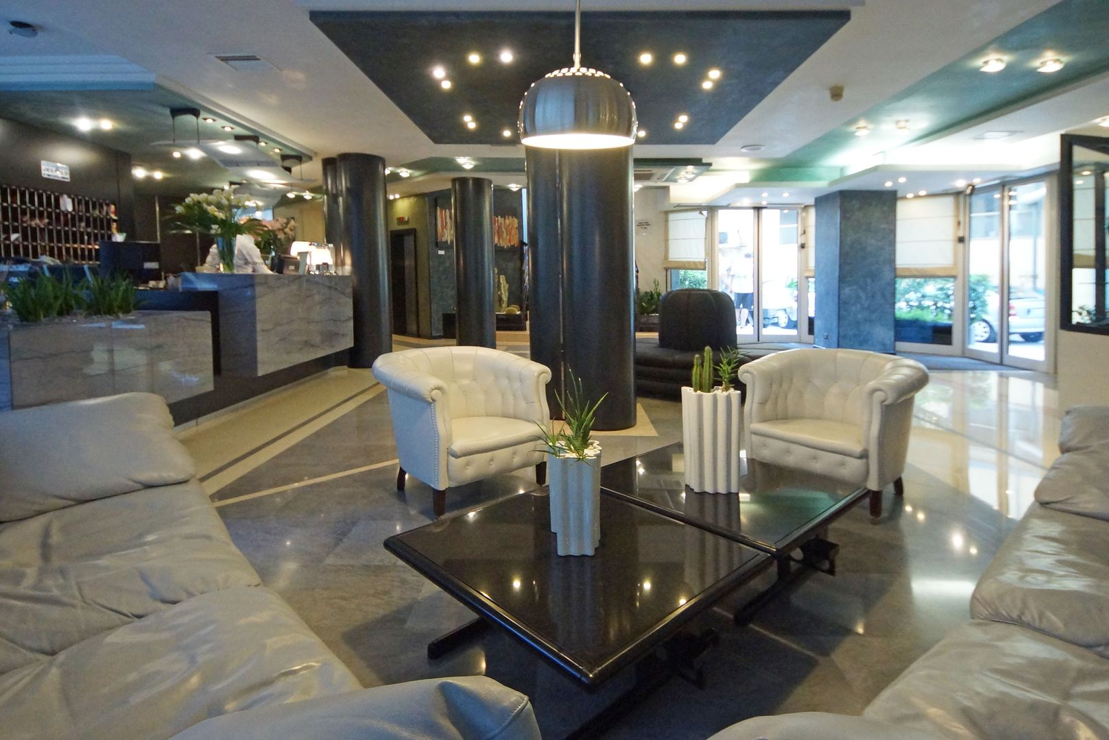Hotel jesolo italien direkt am strand relax am meer in for Boutique hotel am strand